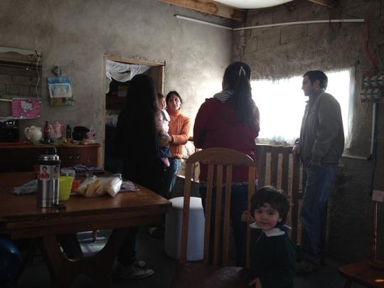 ikusi: Storytelling on Latin American Non Profits