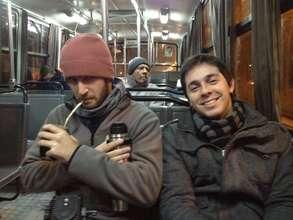 Juan and Juan