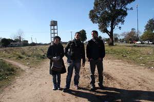 Florencia, Juan and Juan