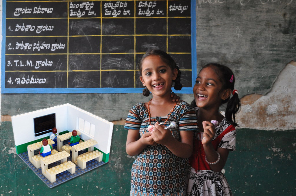 Bricks for Good Fund