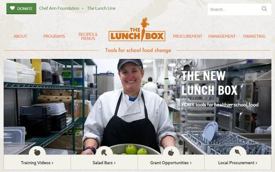 The Lunch Box Expansion Project
