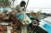 Tsunami Recovery in Four Fishing Villages, India