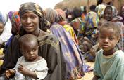 Sahel Relief Fund