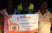 Rescue Girls from Female Genital Mutilation