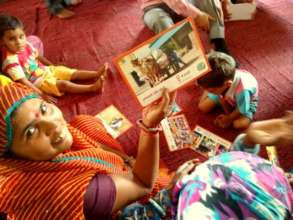 Empowering 81,000 women through Financial Literacy