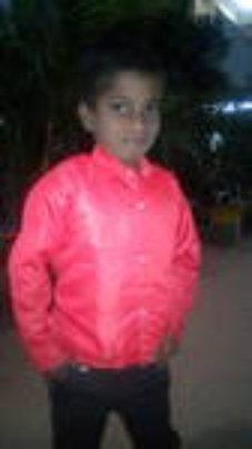 Balkrishna HIV boy progression