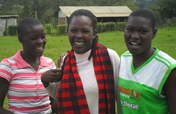 Educate 80 Orphan Adolescent Girls in Kenya