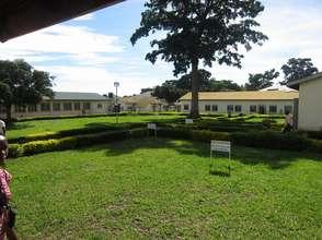 Lira Regional Referral Hospital