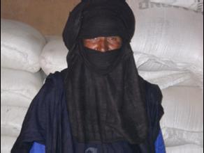 Sidi Ahmed