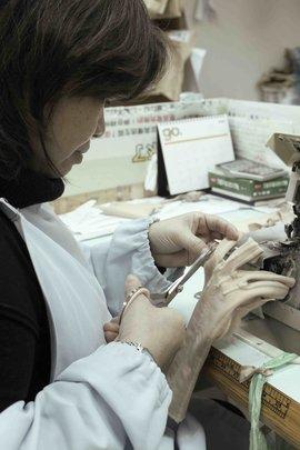 Custom-made pressure garments