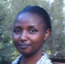 Kinya-girl beneficiary