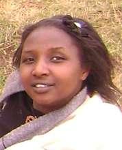 Margaret, a SAWA beneficiary