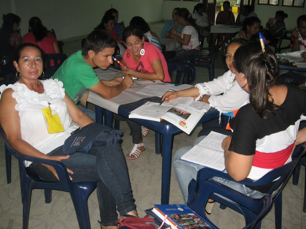 Learning with the Teacher Training Manual