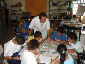 New role of the teacher