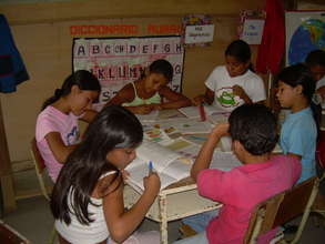 Quality Education for 198,000 Colombian children