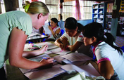 Support the Burma Volunteer Program