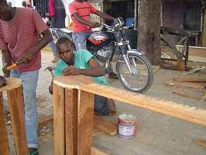 Carpenter Business Success