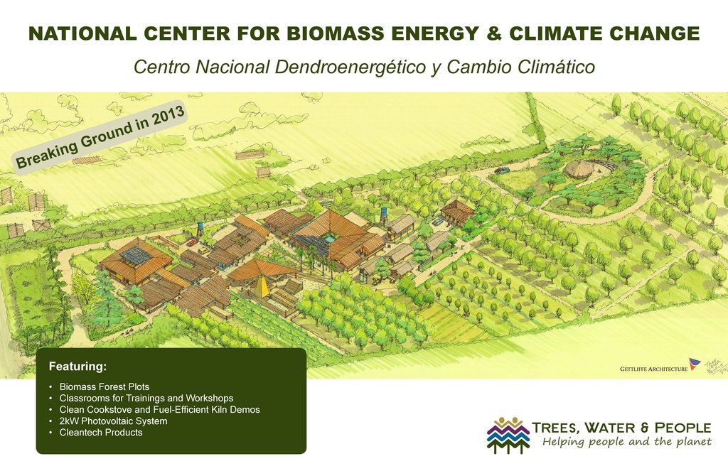 Center for Biomass Energy & Climate Change