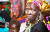 A Healthier Future for South Sudan's Families