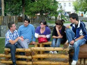 Oral History: Stories of Bosnia and Herzegovina