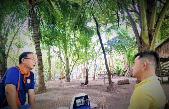 Interview with LGU-Lian, Batangas' MENRO