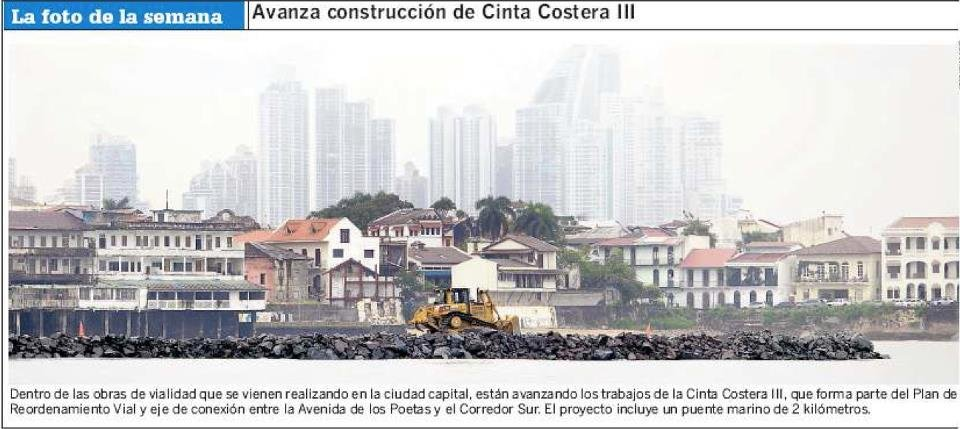 Construction Starting Near Casco