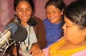 Support Indigenous Women's Radio