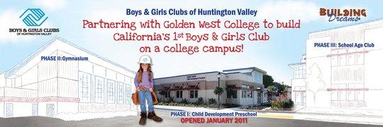 Boys & Girls Club Family Campus at GWC