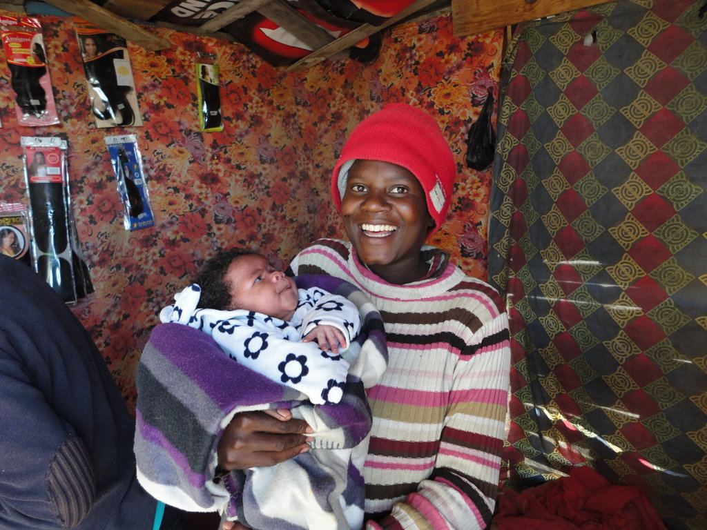 Support Community Health Counselors in Namibia