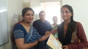 Certification Distribution for Tailoring Students