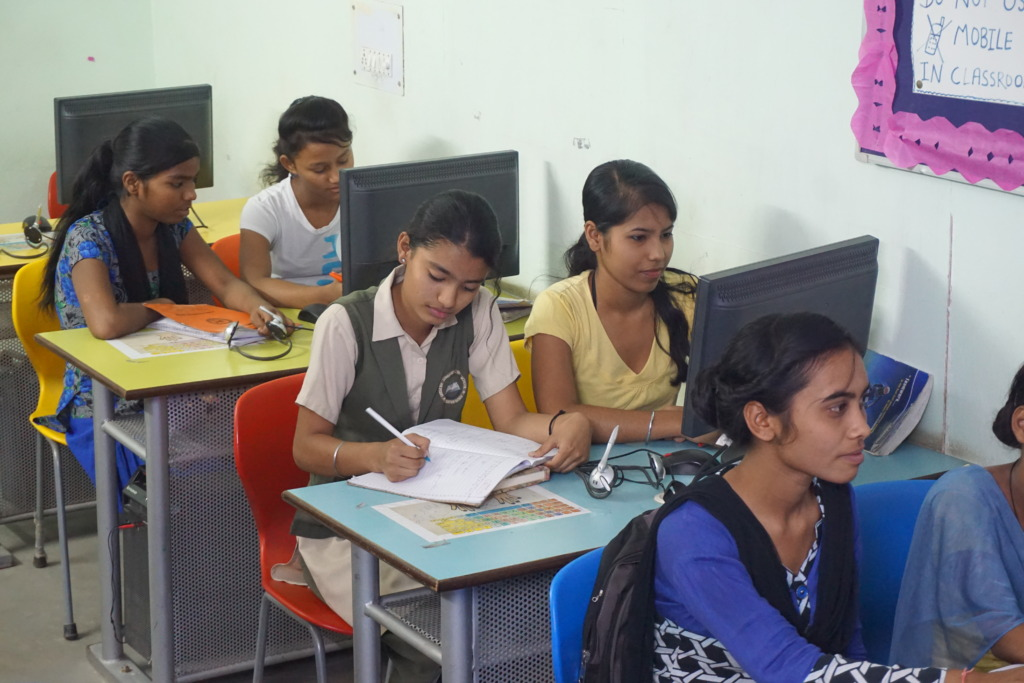 Digital Learning Skills for Women