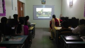 Guest Lecture - Women Empowerment Program