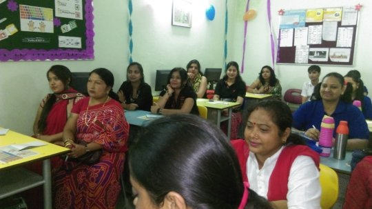Setu - Women Empowerment Program
