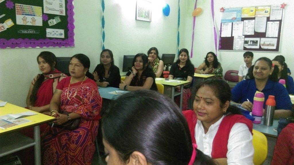Setu - Women Empowerment Program