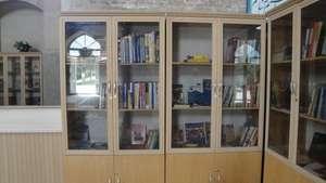 Gawhar Shad Library in Herat