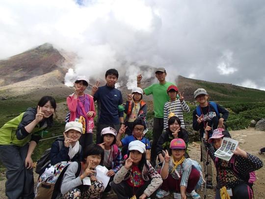 Fukushima Kids, Ehime