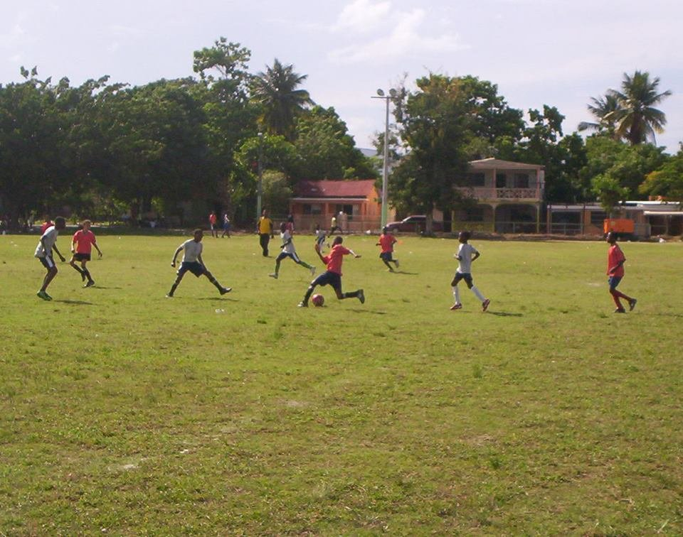 Game in Montellano