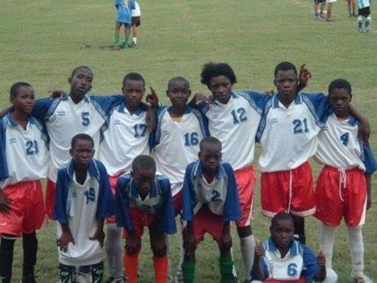 pre-game photo 2007