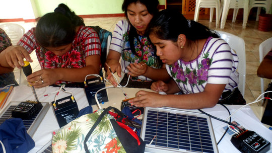 Learning Solar
