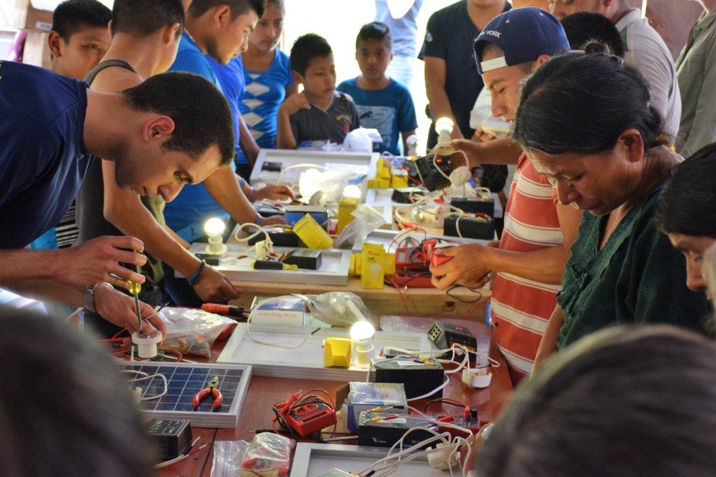 Community Solar Class