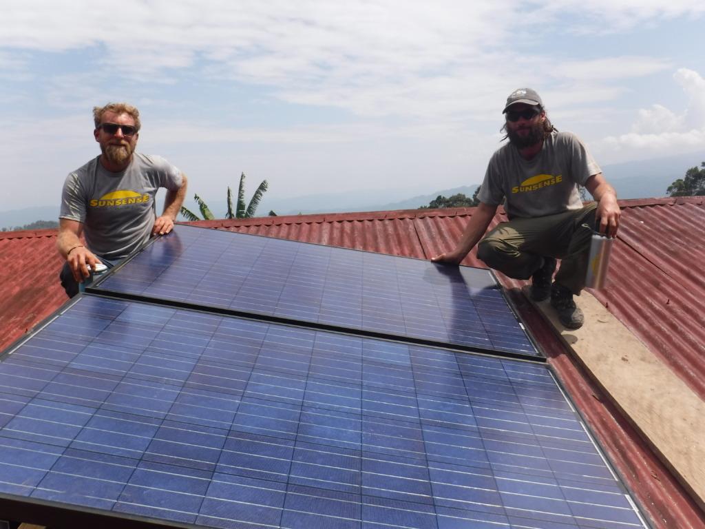 US Solar Company partners with ATC