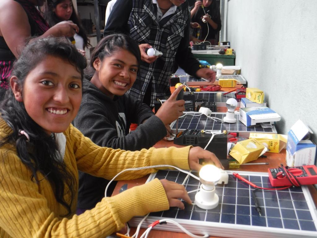 Circuits & Solar Workshop