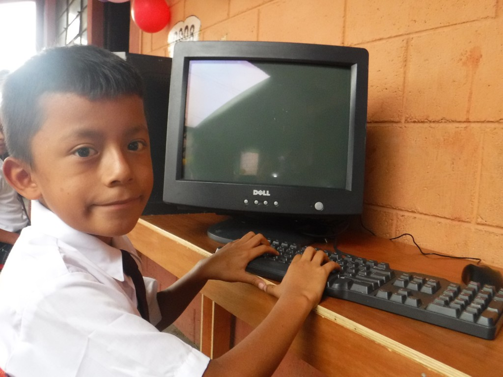 Computer education creates opportunities