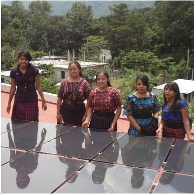 Solar Students