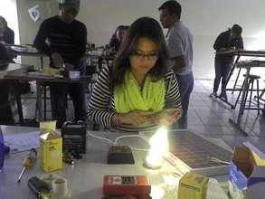 Learning Solar 2