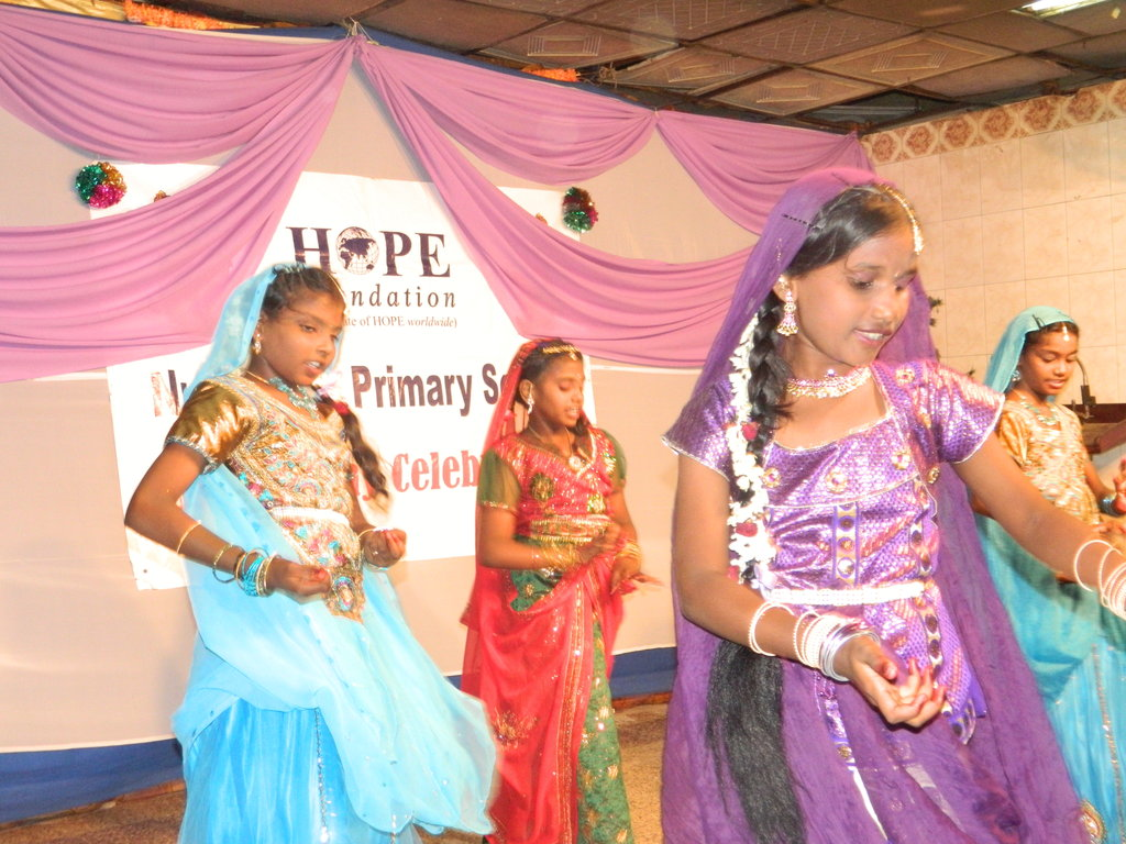 HOPE foundation Matriculation School