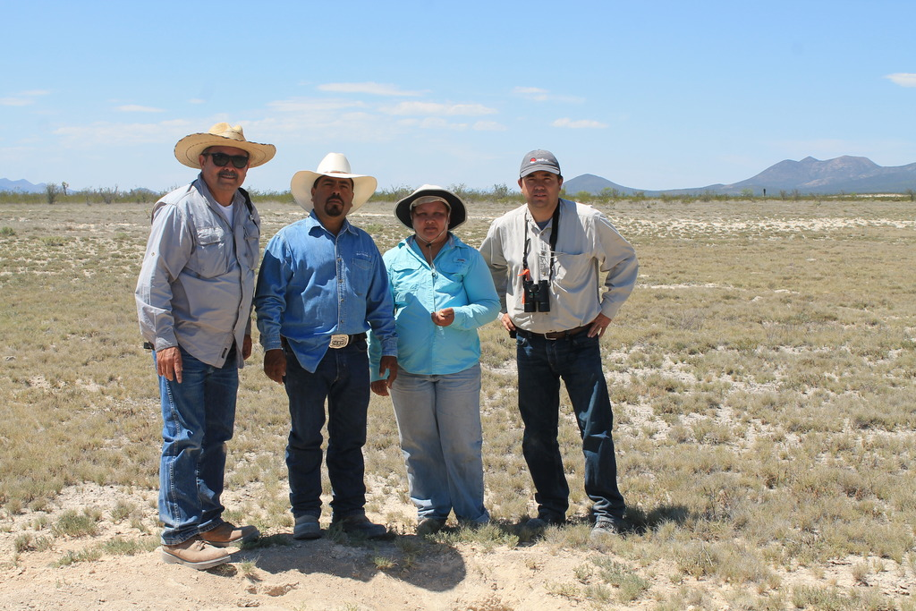 Monitoring eagle populations and nests