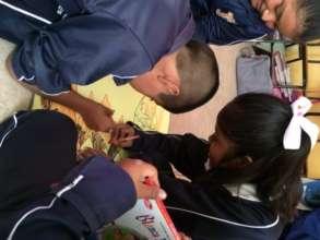 FMCN - rural community school