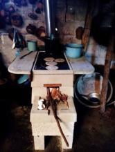 Clean-cookstove Tuya-Onil model