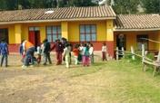 Bring Hygiene to the Children of Ampay, Peru